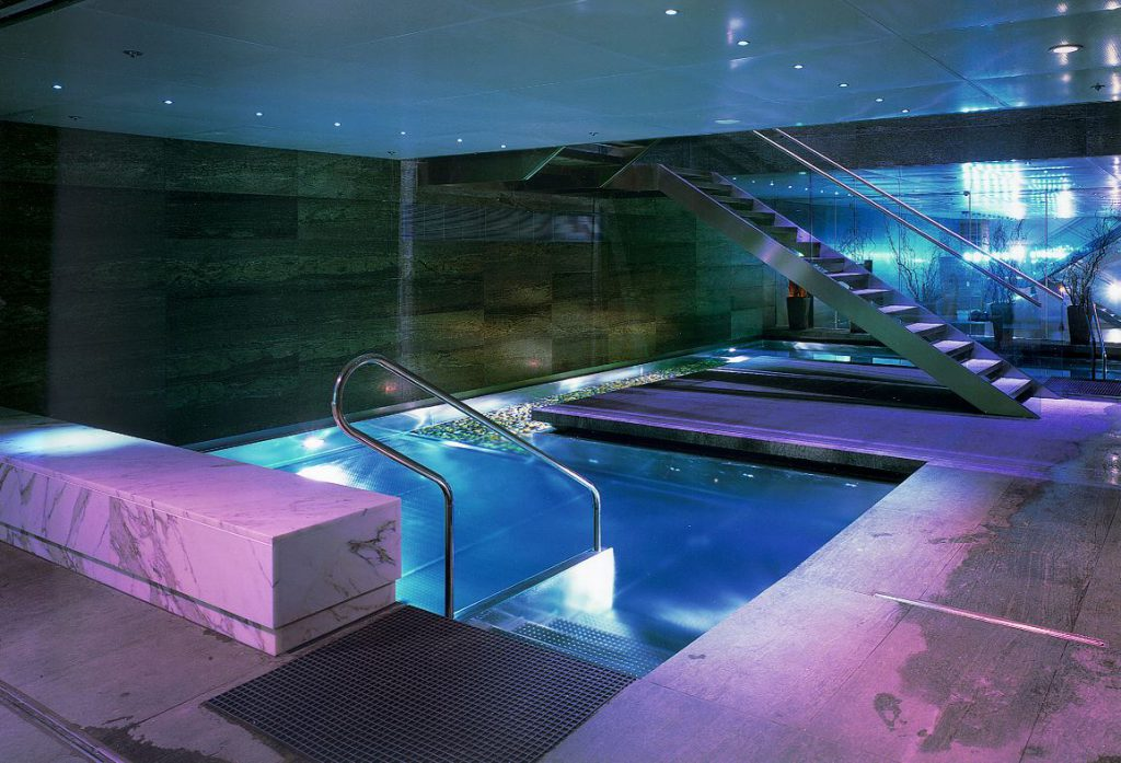 SPA & Wellness 02